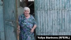 Баба Вера.