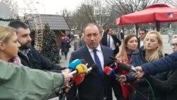 Crnadak: EU radi na dokumentu o Zapadnom Balkanu