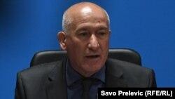 Ono što je činjenica jeste da je Sinđelić u Crnoj Gori: Milivoje Katnić