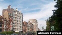 Схарбек – один из 19 муниципалитетов Брюссельского столичного региона