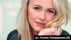 Катя Антонова, снимка: Татяна Чохаджиева