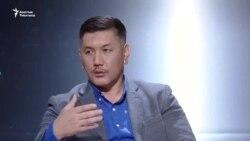 Зулпукаров: Атамбаев-Жээнбеков мамилесин кызматсыз калгандар бузууда