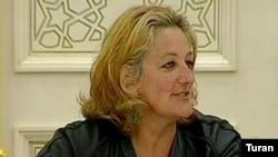 Avropa Parlamentinin üzvü Mariya İşler Bequin