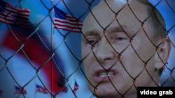 Последний солдат холодной войны