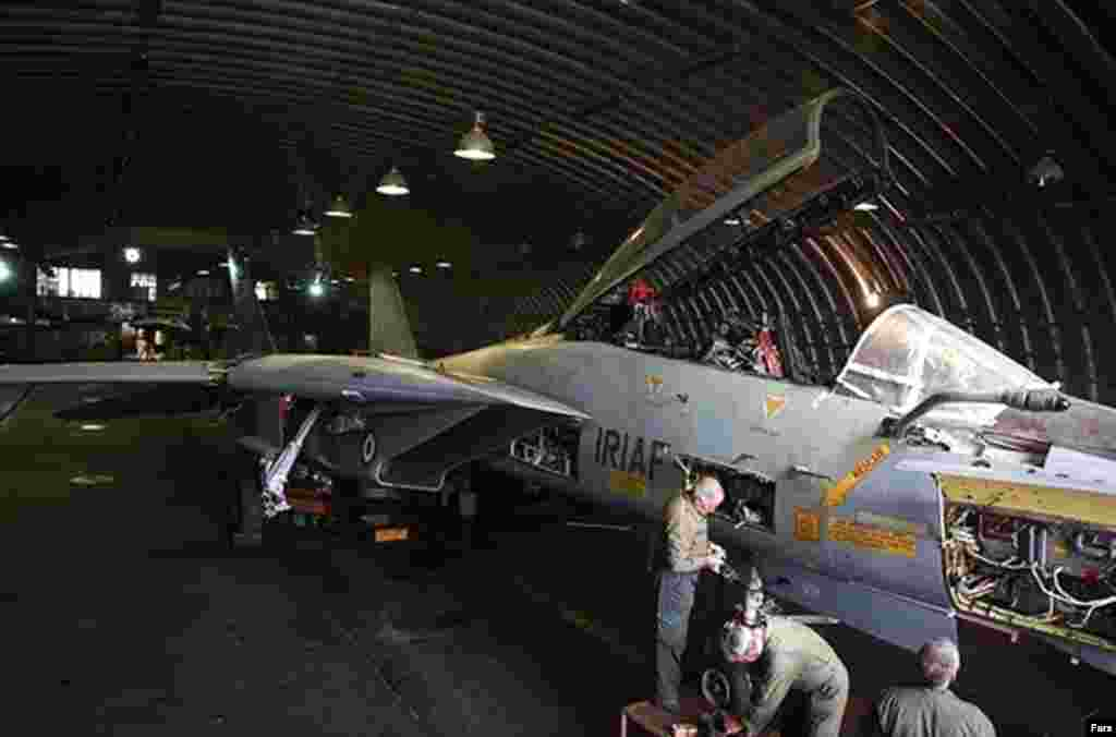 Iran used the Tomcats extensively in its eight-year war with Iraq in the 1980s. Defense industry reports said that Iran was able to deploy up to 60 F-14s in the early years of the war, but this was reduced to less than 30 by 1986, due to combat losses and attrition. Iran had to cannibalize aircraft deemed beyond repair and reverse-engineer some parts, while sourcing others on the black market, according to Jane's Defence Weekly.