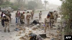 Ирак дүйнөдөгү эң бейпил эмес өлкө деп таанлган
