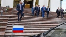 Mutarea lui Kozak de la guvern în administrația prezidențială și relația Chișinăului cu Moscova