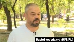 Поліція розглядає три версії вбивства Віталія «Сармата» Олешка