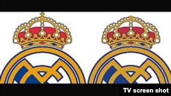 Real Madrid emblemi