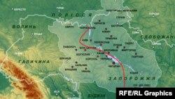 Історична Свобода | Андрусівський мир: 350-річчя першого поділу України