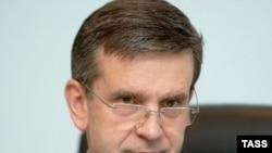 Former Health Minister Mikhail Zurabov is the new ambassador to Ukraine.