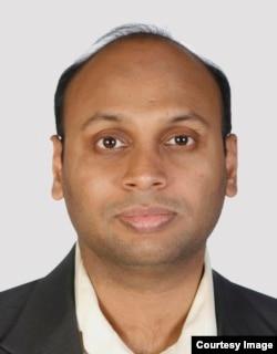Dr. Shafi Malik
