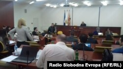 Седница на Советот на Општина Битола