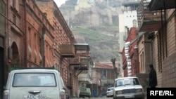 Сегодня в Грузии предвыборная агитация запрещена