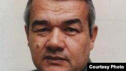 Rustam Usmonov
