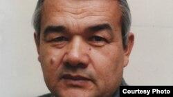 Uzbekistan - Rustam Usmonov, Rustambank, undated