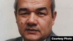 Рустам Усманов, өзбекстандық бұрынғы банкир