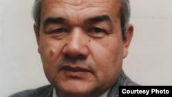 Рустам Усмонов