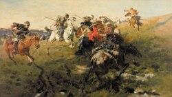 Історична Свобода | Козаки та кримські татари в 1500-1700 роках