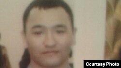 Осужденный в Узбекистане гражданин Казахстана Акмаль Расулов.