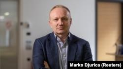 Predsednik opozicione Stranke slobode i pravde (SSP) Dragan Đilas