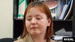 Ana Ciudnaia-Melrose