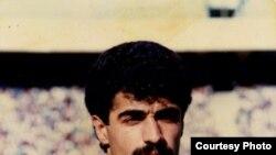 سیروس قایقران، فوتبالیست ایرانی.