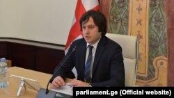 По словам председателя парламента Ираклия Кобахидзе, полным ходом идет подготовка к перестановкам внутри рабочей группы