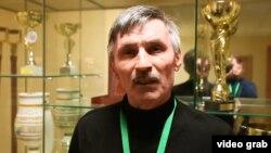 Илһам Акчурин