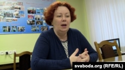 Алена Красоўская