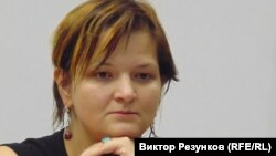 Aleksandra Krılenkova