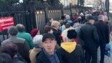 Азия: почему Центральная Азия выбрала Путина