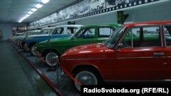 Музей ретро-авто «Фаетон»