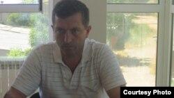 Газменд Цами, архитект во одделението за урбанизам во општина Дебар.