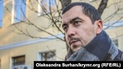 Адвокат Назім Шеіхмамбетов