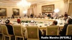 Нохчийчоь -- Дуьненаюкъарчу Исламан конференцехь, Соьлж-ГIала, 06Тов2012