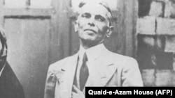 د پاکستان بنسټګر محمد علي جناح