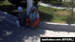 Туркменабад, Август, 2020