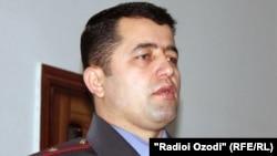 Маҳмадуллоҳ Асадуллоев