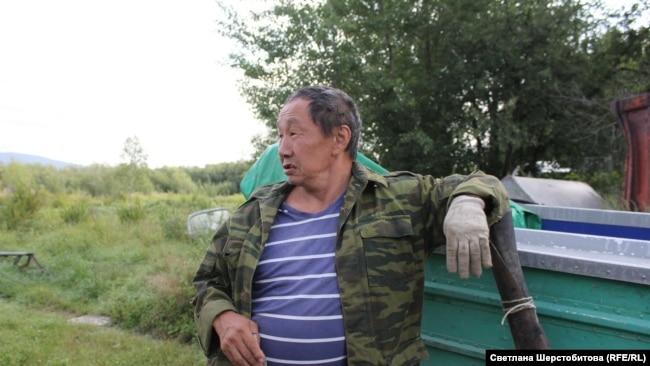 Николай Самар