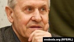 Леанід Злотнікаў