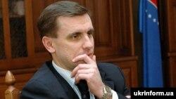 Костянтин Єлісєєв, архівне фото