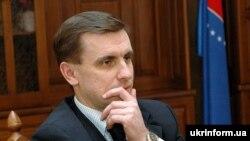 Представник України при ЄС Костянтин Єлісєєв