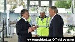 Akfa/Artel korporatsiyasi egasi Jahongir Ortiqxo'jayev prezident Shavkat Mirziyoyevga yaqin mulozimlardan sanaladi