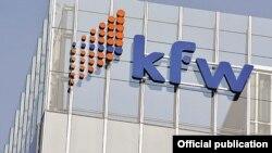 Будівля німецького державного банку розвитку KfW