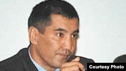 Жогорку Кеңештин мурдагы депутаты, маркум Баяман Эркинбаев.