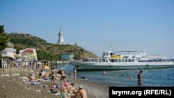 Малоріченське, Крим, 2015 рік