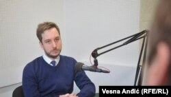 Vučić je, gledano dugoročno, gubitnik izbora: Nikola Burazer