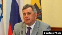 Губернатор Ярославской области Сергей Ястребов