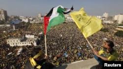 Rripi i Gazës, 4 janar 2012.